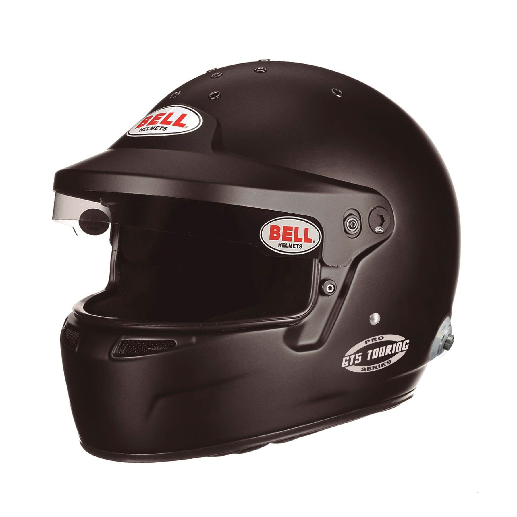 BELL GT 5 Pro Touring black
