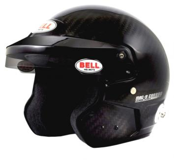 BELL Mag 9 Carbon