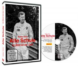 227Walter Röhrl Collection DVD Alte Schule