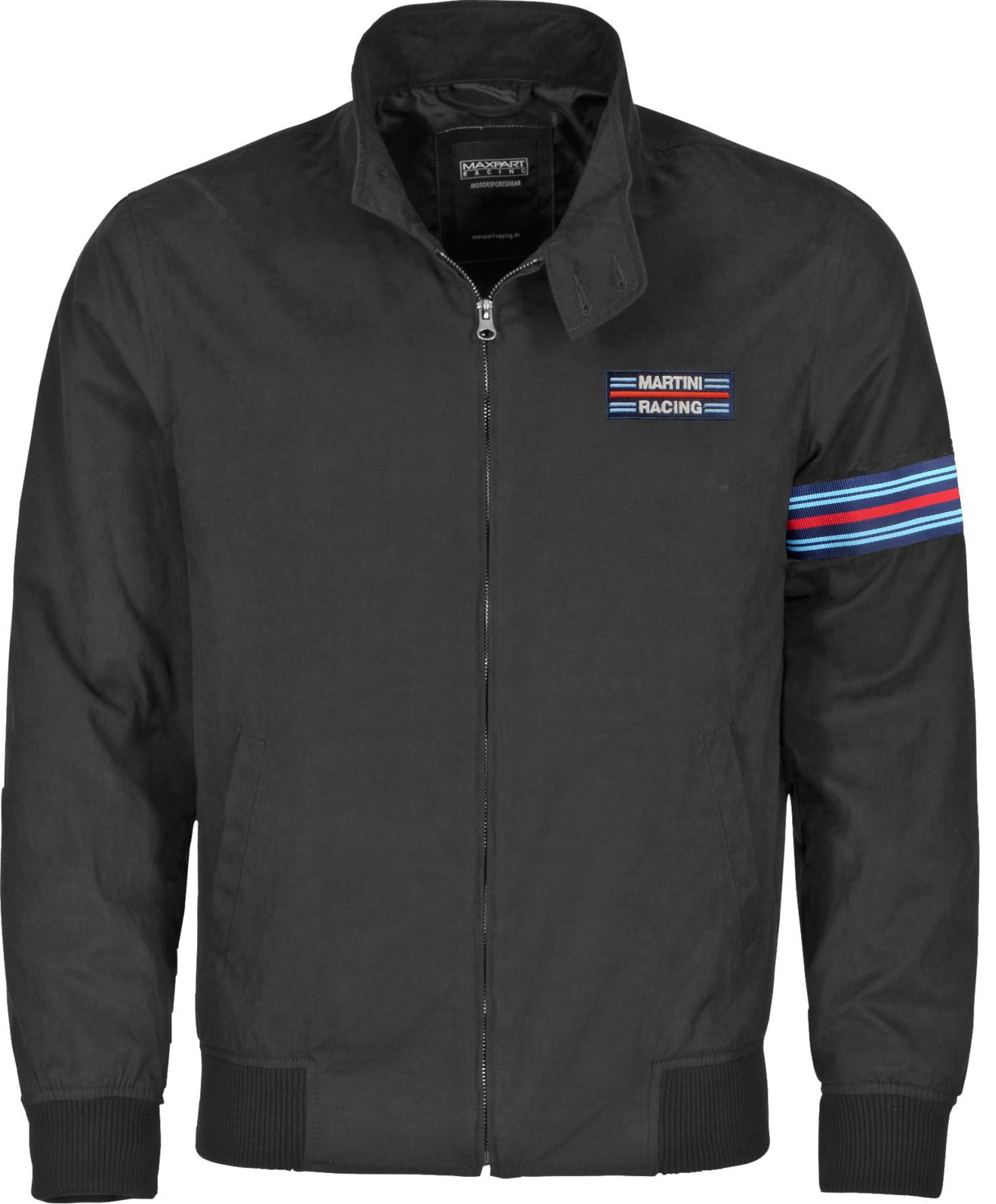 MARTINI RACING Bomber Jacket