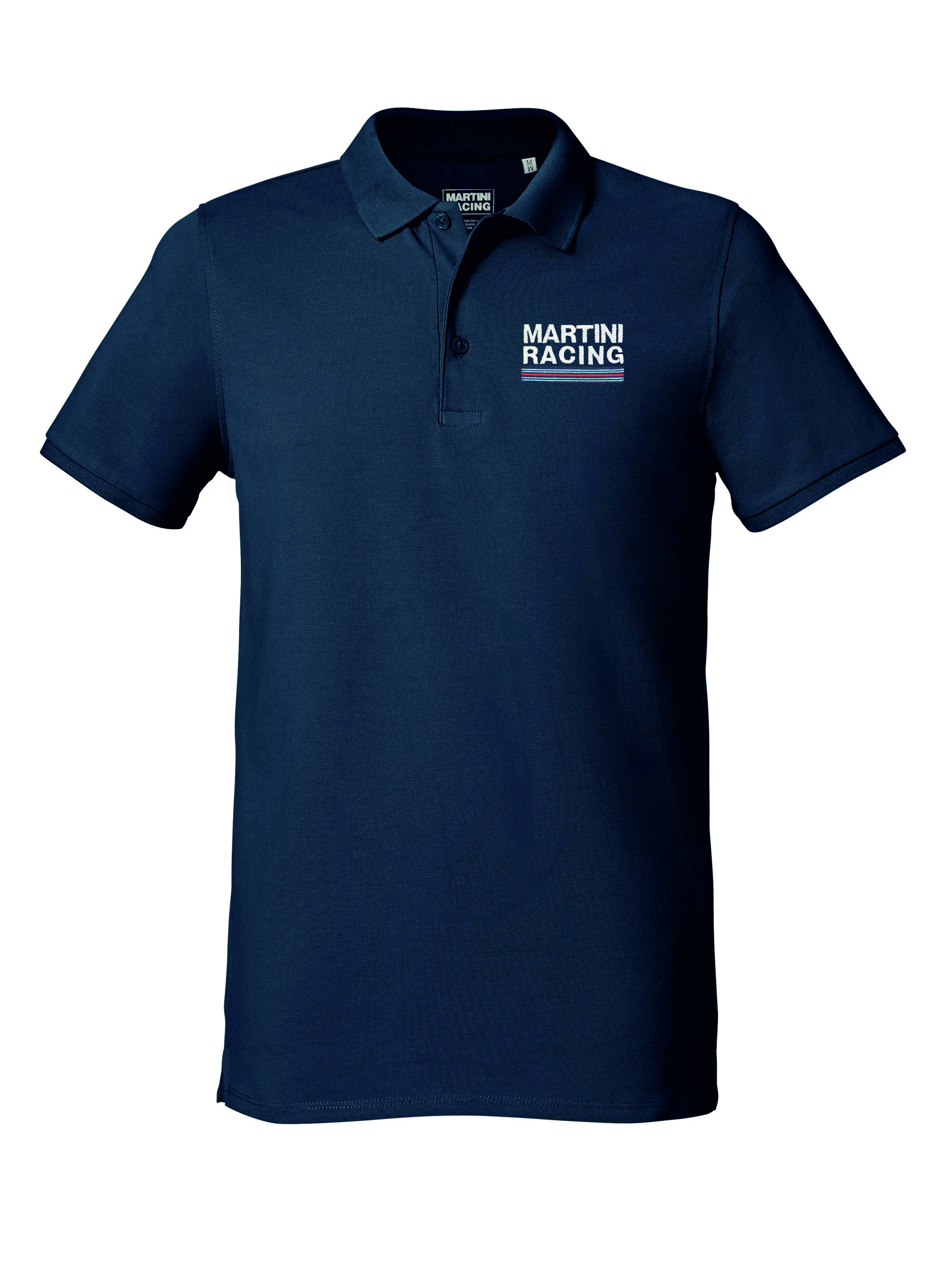 MARTINI RACING Sportline Polo navy