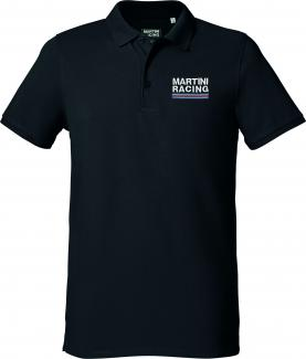 325MARTINI RACING Sportline Polo black
