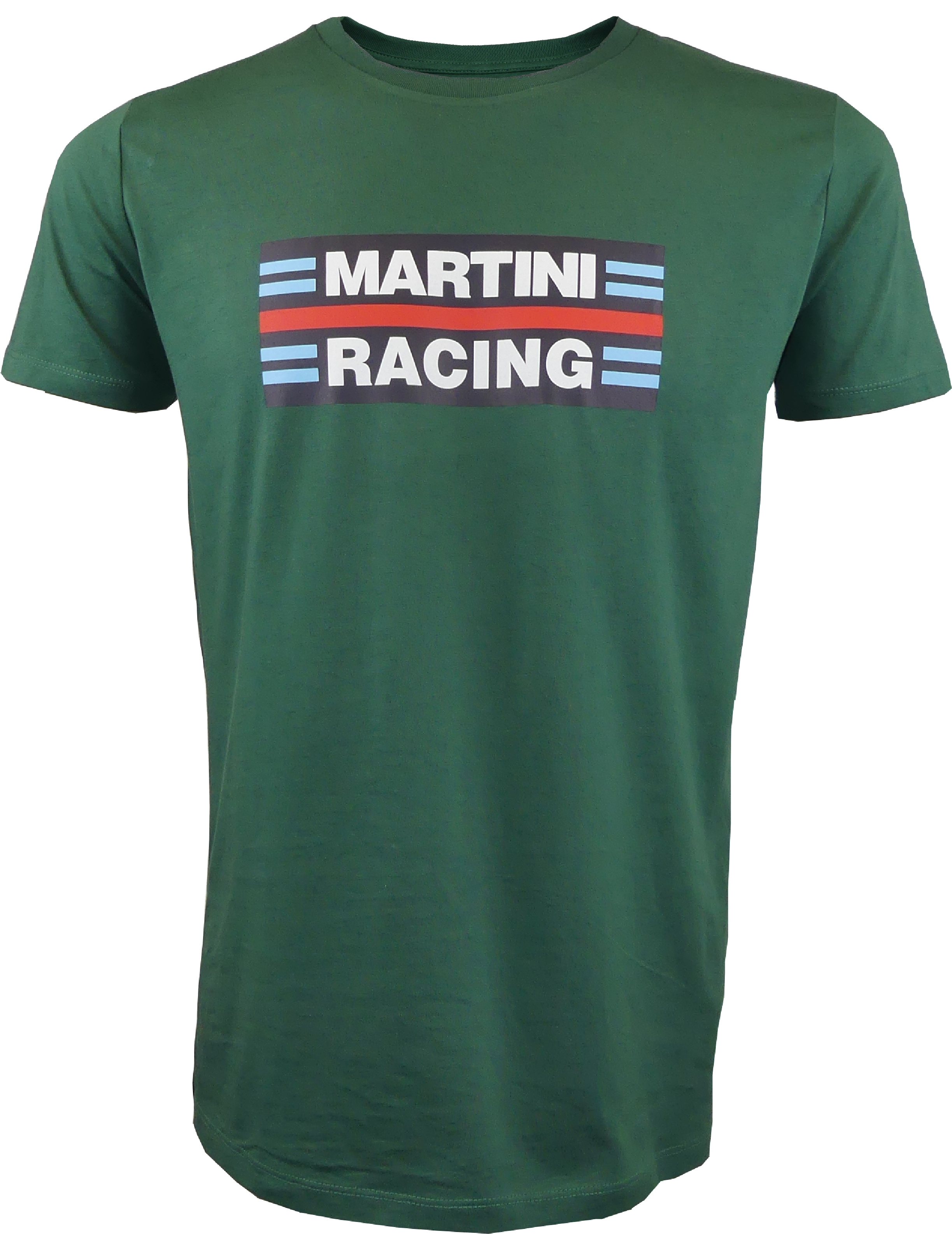 MARTINI RACING Team Shirt grün
