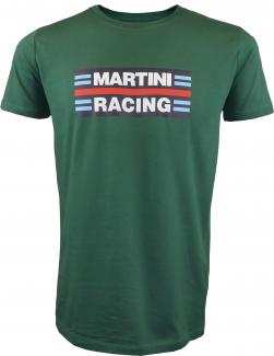 325MARTINI RACING Team Shirt grün