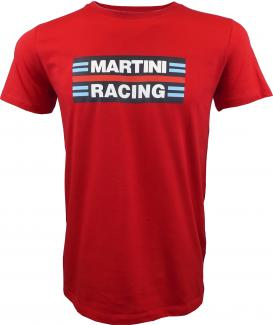 325MARTINI RACING Team Shirt rot