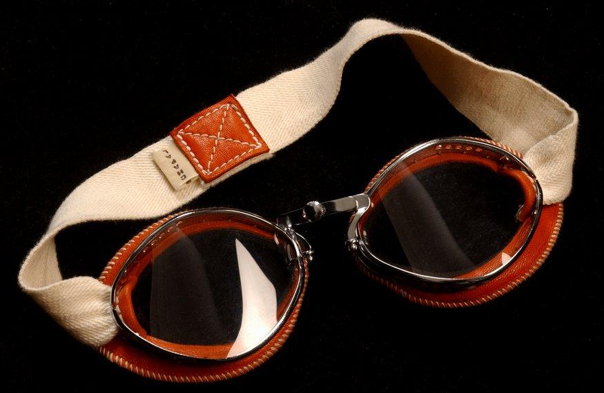 Chapal Fahrerbrille Grand Modele