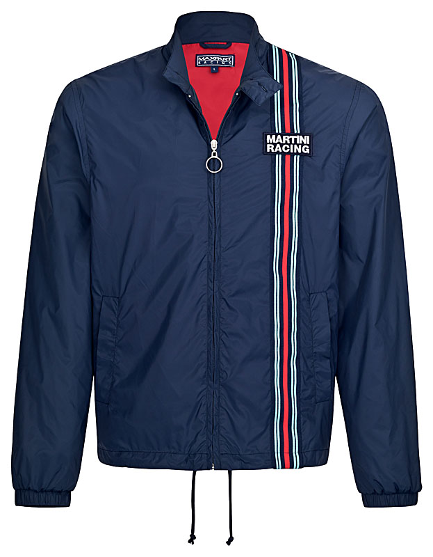 800MARTINI RACING Windbreaker