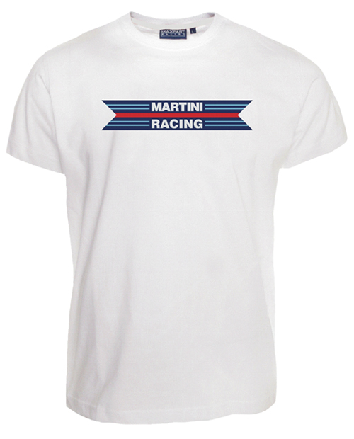 620MARTINI RACING 1976 F1 Shirt