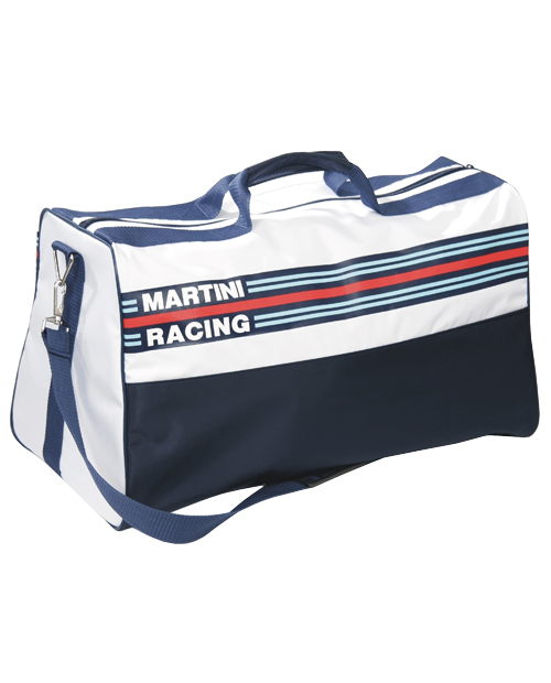 MARTINI RACING Rally Bag