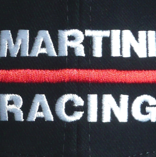 MARTINI RACING Team Cap