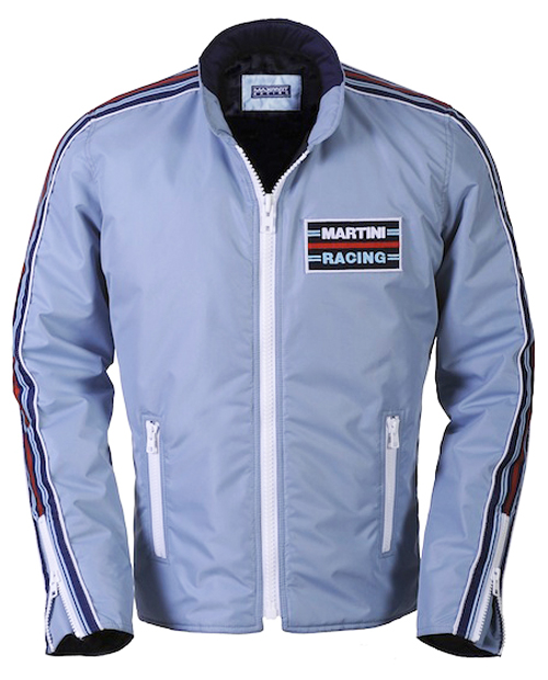 MARTINI RACING Team Jacket