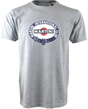 380MARTINI International Club Shirt
