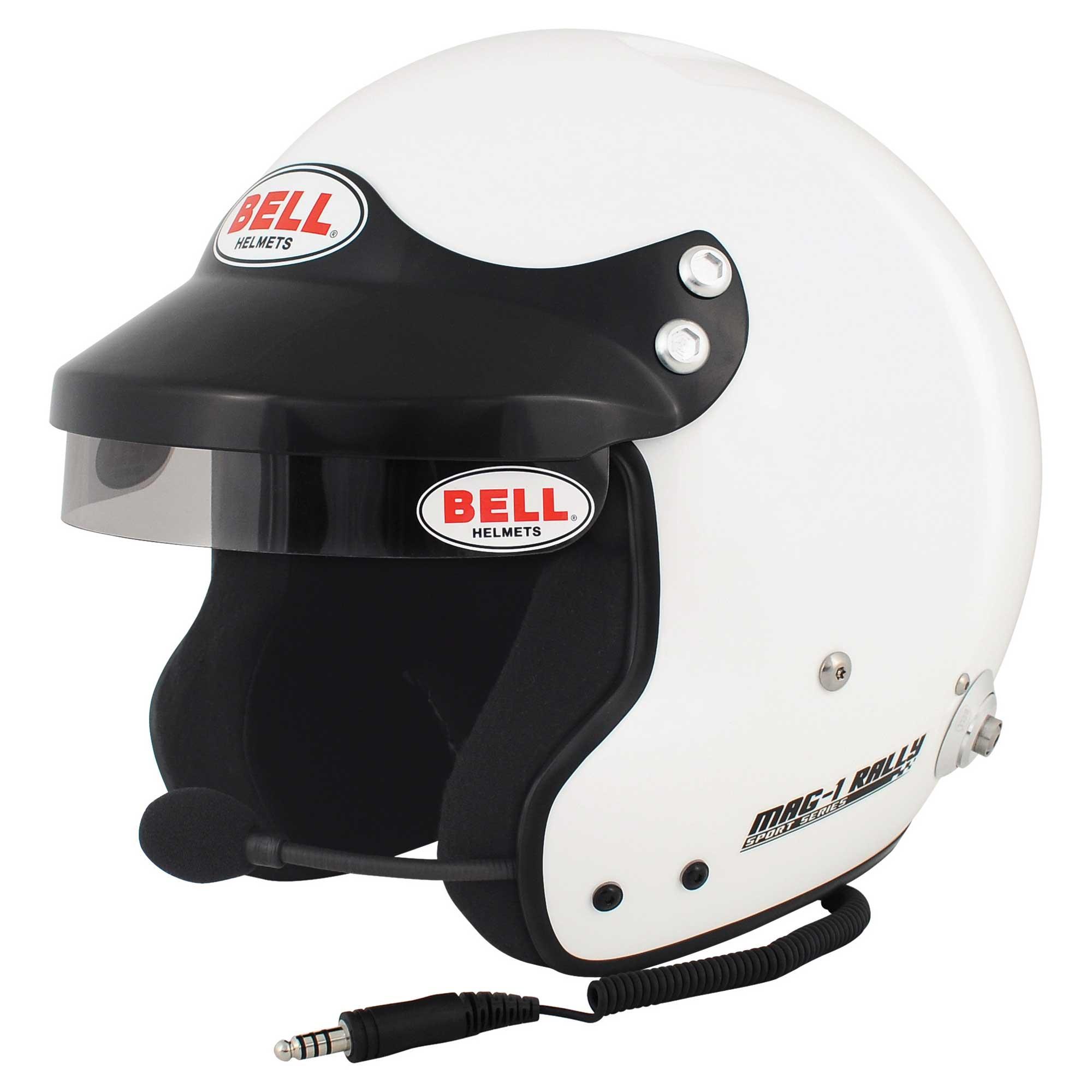 BELL Mag 1 Rallye