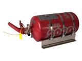 Lifeline ZERO2000 <br />Löschanlage Stahl mechanisch